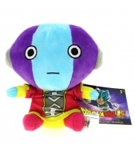 Teddy Dragon Ball Super Zeno 15 cm