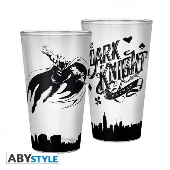 Vaso XXL Dc Batman Dark Knight 500 ml