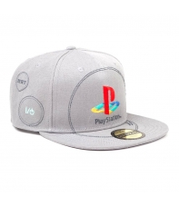 Gorra Consola Playstation One