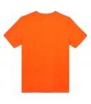 Camiseta Fortnite Loot Naranja Niño