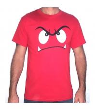 Camiseta Goomba Mario Hombre
