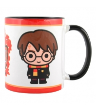 Taza Harry Potter Gryffindor Comic 320 ml