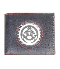 Wallet Super Mario Patch