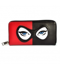 Purse Dc Harley Quinn Mask
