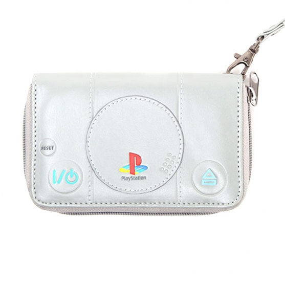 Monedero Playstation Ps One