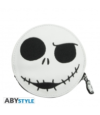 Coin Purse The Nightmare before Christmas Jack Skellington