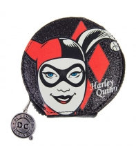 Coin Purse Dc Harley Quinn