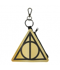 Coin Purse Harry Potter Deathly Hallows