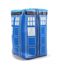 Neceser Doctor Who Police Public Call Box