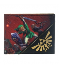Wallet The Legend of Zelda Ocarina of Time