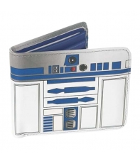 Wallet Star Wars R2-D2
