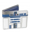 Cartera Star Wars R2-D2