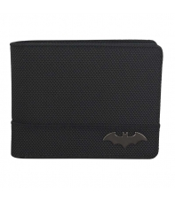 Wallet Dc Batman Logo Metal