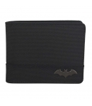 Cartera Dc Batman Logo Metal