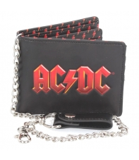 Chain Wallet Ac Dc