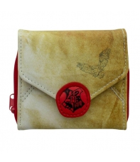 Wallet Purse Harry Potter Hogwarts Letter