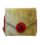 Cartera Harry Potter Carta Hogwarts