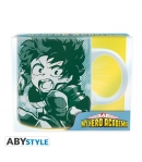Taza My Hero Academia Deku 320 ml