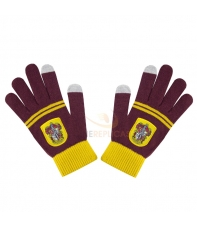 Gloves Harry Potter Gryffindor
