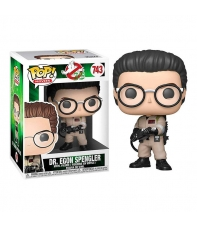 Pop! Movies Dr. Egon Spengler 743 Ghostbusters 35
