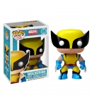 Pop! Wolverine 05 Marvel