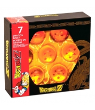 Set Bolas de Dragón (7 Bolas),