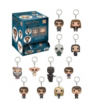 Llavero Sorpresa Pop! Harry Potter