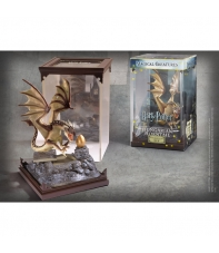 Figura Harry Potter Hungarian Horntail Magical Creatures no.4, 17,5 cm