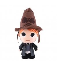 Peluche Harry Potter Ron 28 cm