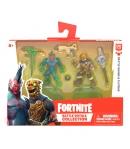 Set Figuras y Accesorios Fortnite,Battle Hound & Flytrap Royale Col. 5 cm