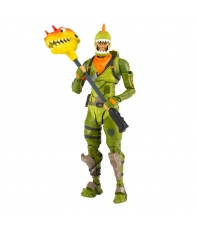 Articulated Figure with Accesories Fortnite, Rex 18 cm