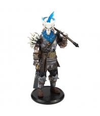 Articulated Figure with Accesories Fortnite, Ragnarok 18 cm