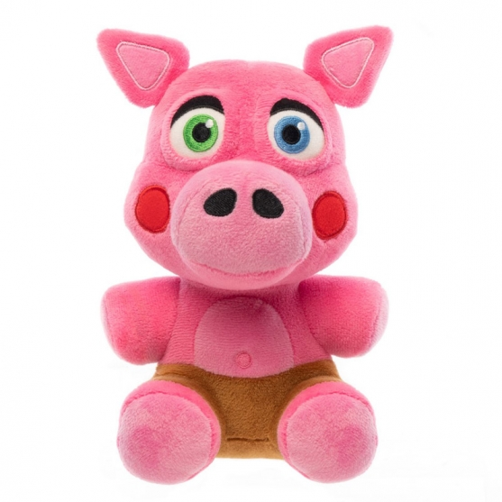 Peluche Five Nights at Freddy's Pizzeria Simulation, Pigpatch 18 cm