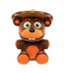 Peluche Five Nights at Freddy's Pizzeria Simulation, El Chip 18 cm