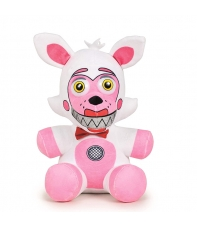 Teddy Five Nights at Freddy's Sister Location, Funtime Foxy 20 cm