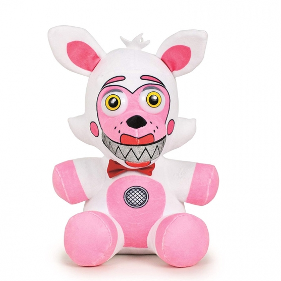 Peluche Five Nights at Freddy's Sister Location, Funtime Foxy 20 cm