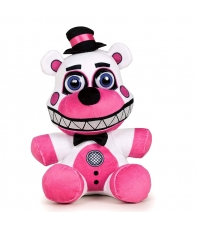 Teddy Five Nights at Freddy's Sister Location, Funtime Freddy 20 cm