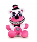 Peluche Five Nights at Freddy's Sister Location, Funtime Freddy 20 cm