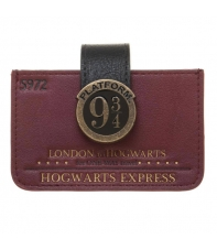 Tarjetero Harry Potter Hogwarts Express