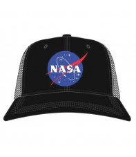 Gorra Nasa Parches