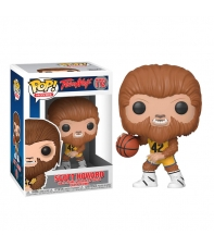 Pop! Movies Scott Howard 772 Teen Wolf