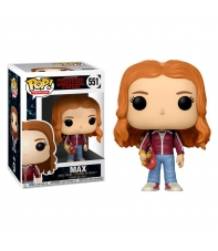 Pop! Television Max 551 Stranger Things