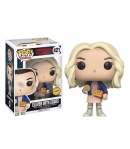 Pop! Television Eleven With Eggos CHASE 421 Stranger Things