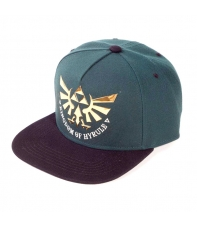 Gorra The Legend of Zelda Kingdom of Hyrule