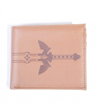 Cartera The Legend of Zelda Espada