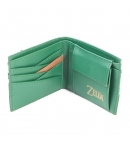 Cartera The Legend of Zelda Bosque Verde