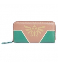 Purse The Legend of Zelda Triforce