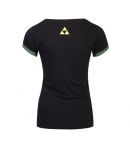 Camiseta The Legend of Zelda Trifuerza Mujer