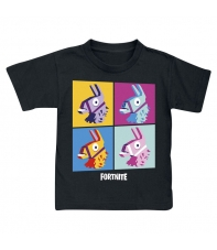 T-shirt Fortnite Loot Lama Kid