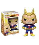 Pop! Animation All Might 248 My Hero Academia